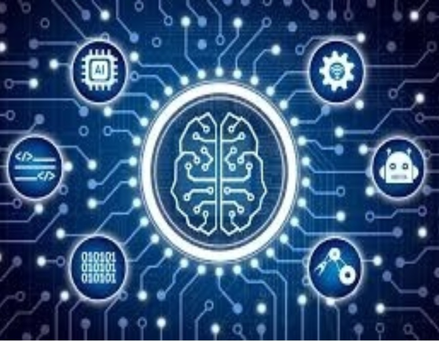'Artificial Intelligence (AI) will be everywhere in next 10 years'
