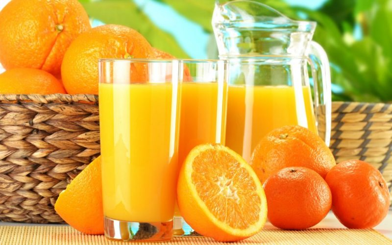 6 Wonders of Orange Juice: From Weight Loss to Skin Health