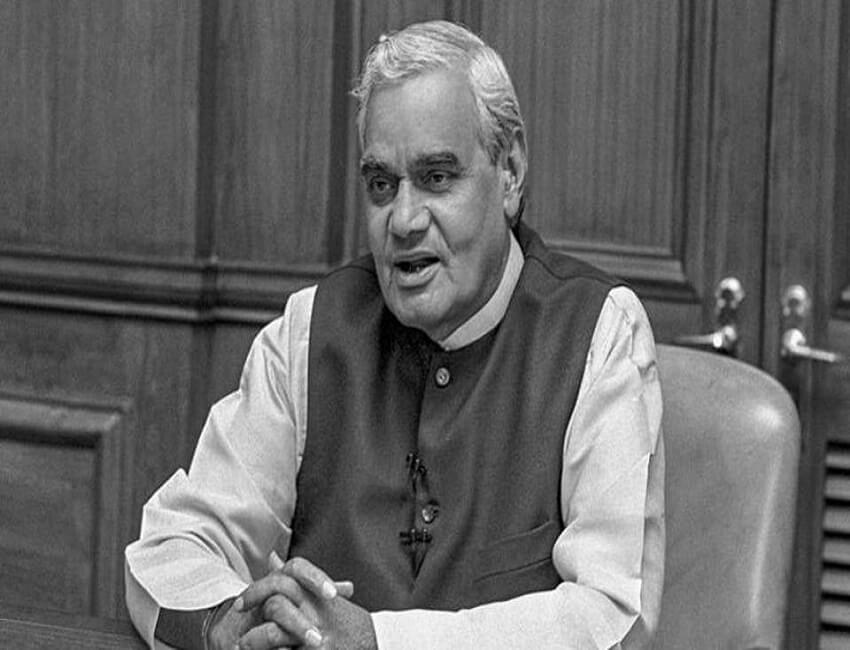 Vajpayee's Kashmir legacy lives on