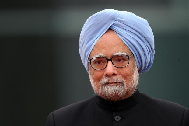 Vajpayee among tallest leaders of modern India: Manmohan Singh
