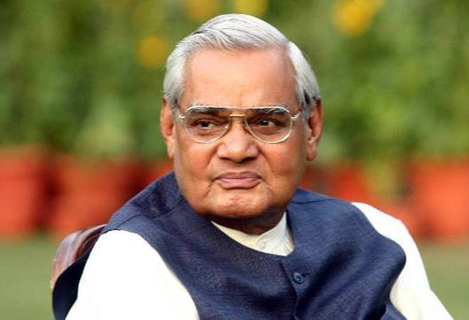 Atal Bihari Vajpayee's Ashes to be Immersed in Tripura Rivers