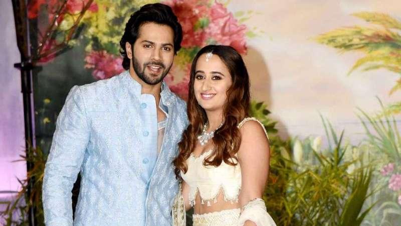 Varun Dhawan All Set To Tie the Knot with Girlfriend Natasha Dalal