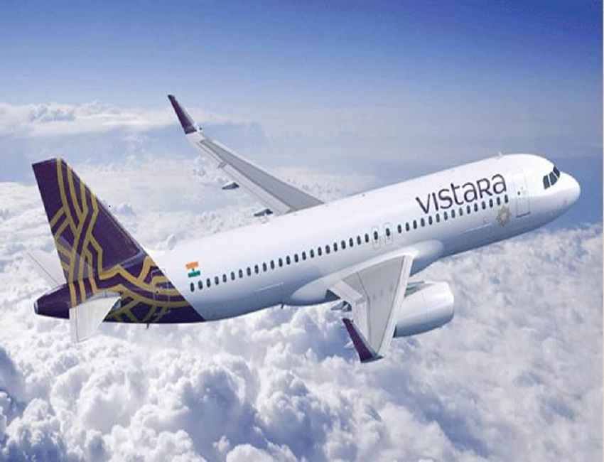 Vistara to fly Lite, introduces no frills fares for passengers looking for cheap fares