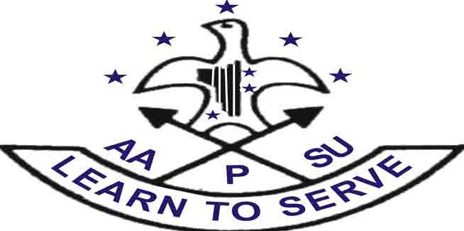 AAPSU reiterates demand for suspension of Capital DC