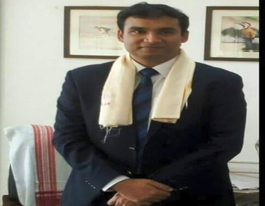 Hailakandi DC Adil Khan: Do not fall prey to unscrupulous elements