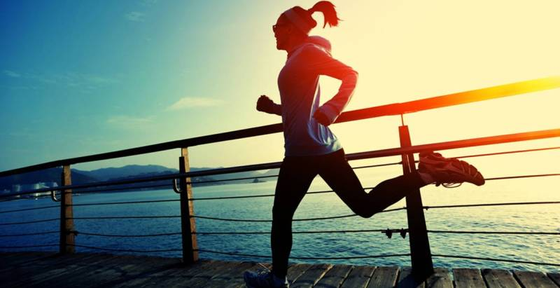 The 6 Benefits of Aerobic Exercise - Sentinelassam