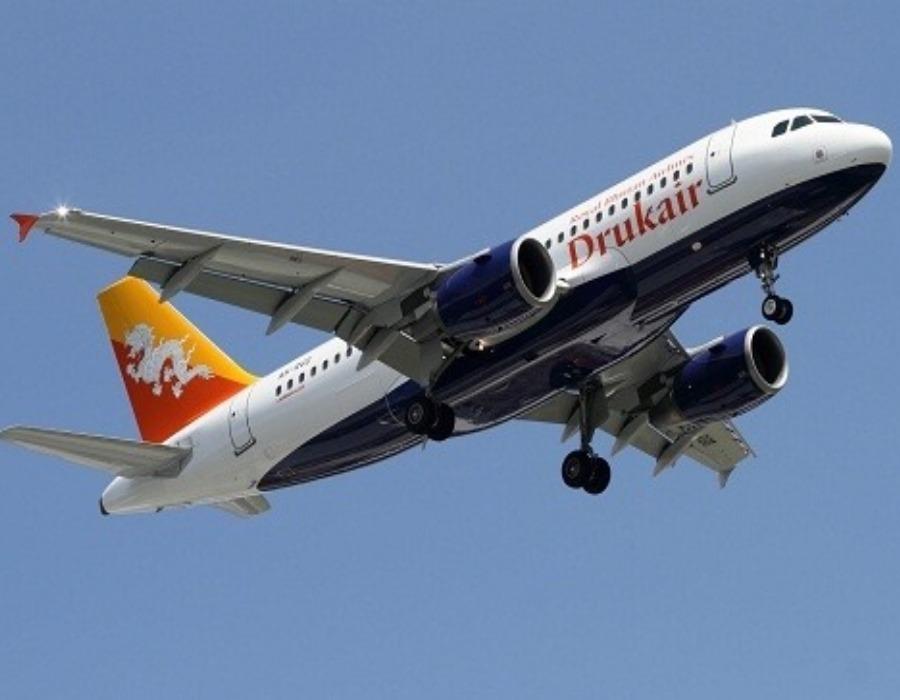 Drukair to connect Guwahati to Singapore