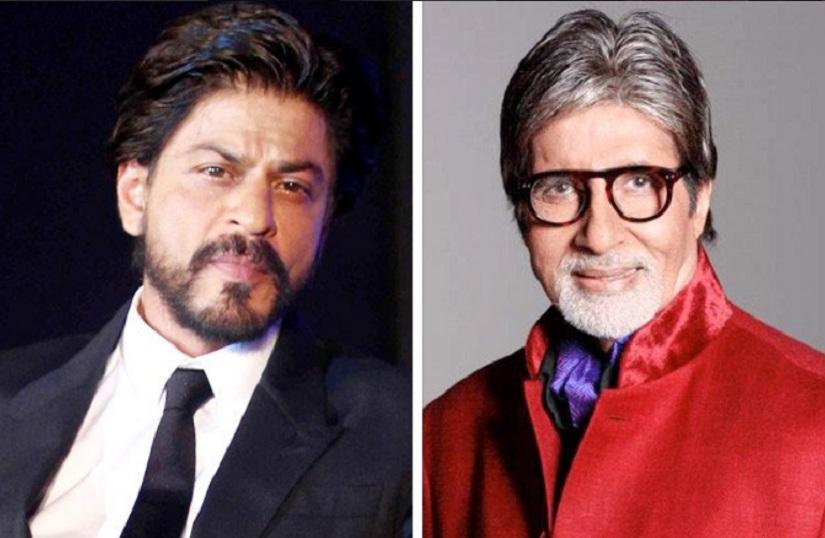 Amitabh Bachchan, Shah Rukh Khan Contribute Towards Kerala Relief