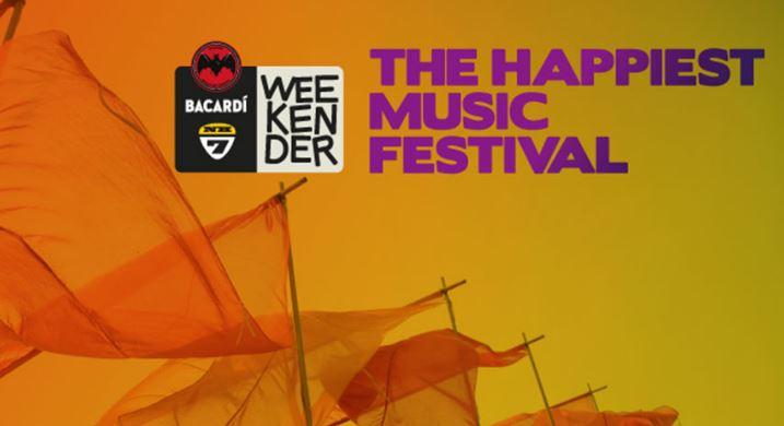 Music Festival BACARDÍ NH7 Weekender Announces Line-Up of Artistes, Shillong