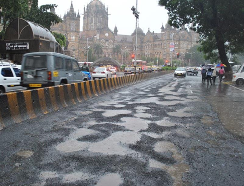 Thane Residents to Boycott Voting in Elections until Roads are Repaired, Mumbai