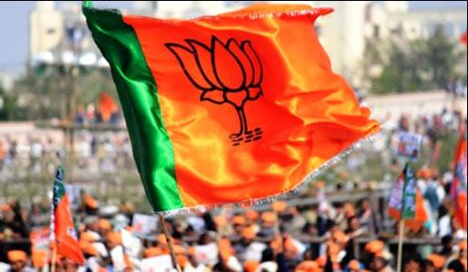 Bharatiya Janata Party created history in Karbi Anglong