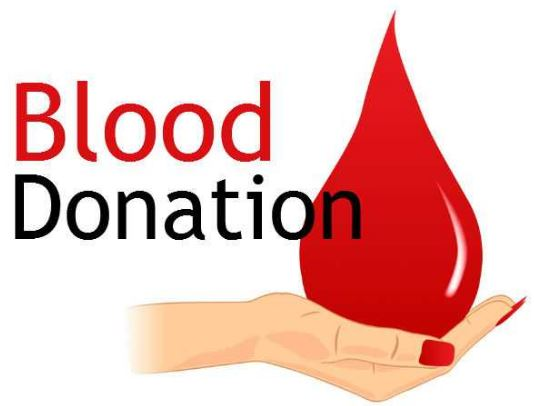 Blood Donation Camp on Independence Day, Silchar