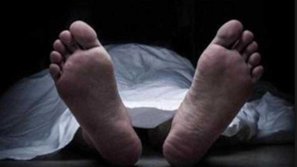 Itanagar Police Recovers Body from Dikrong River Bank