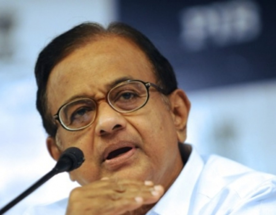 UPA-I, UPA-II delivered highest decadal growth: Union Finance Minister P. Chidambaram