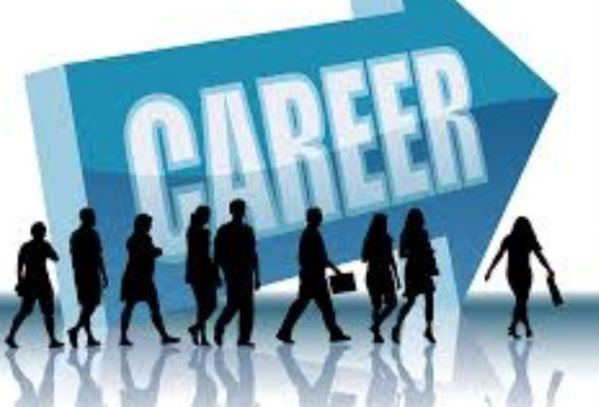 Career exhibition