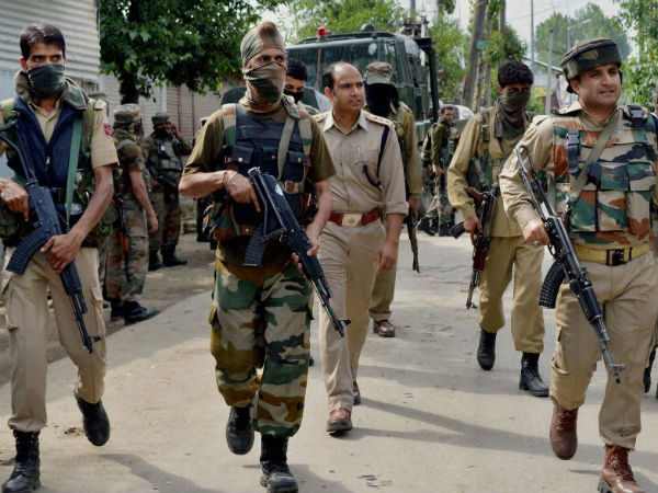 Central Armed Police Force to be deployed in Ranikor, South Tura Shillong
