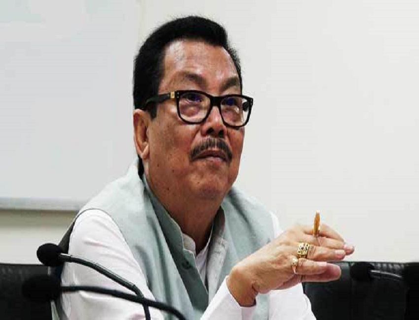 PRC to non-tribals evokes strong resentment in Arunachal