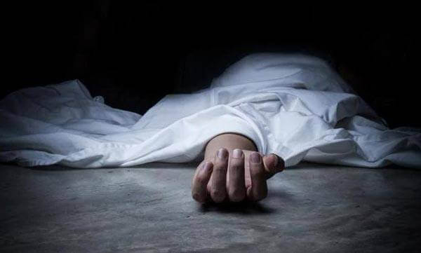 Womans Dead Body Recovered by Sivasagar Police