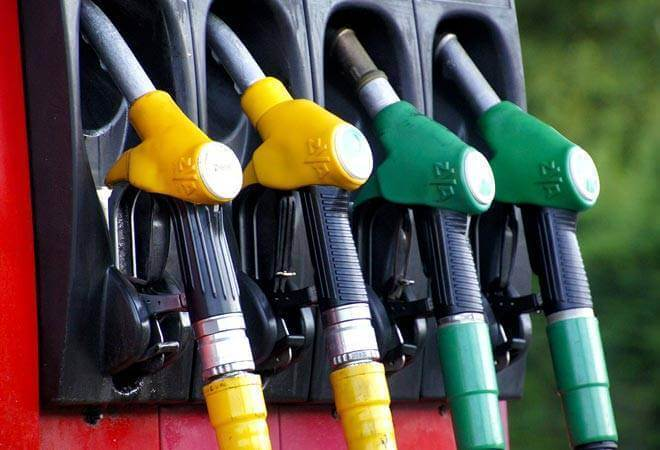 Diesel Prices Hit All-Time High