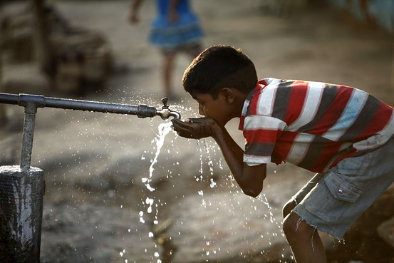 New initiative to Supply Safe Drinking Water