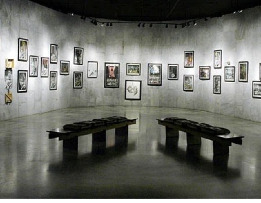 Silchar Lensman Honoured to Exhibit His Outstanding Photographs in Art Konsult, Delhi