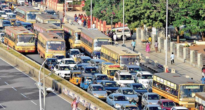 Transport fares revised in Meghalaya