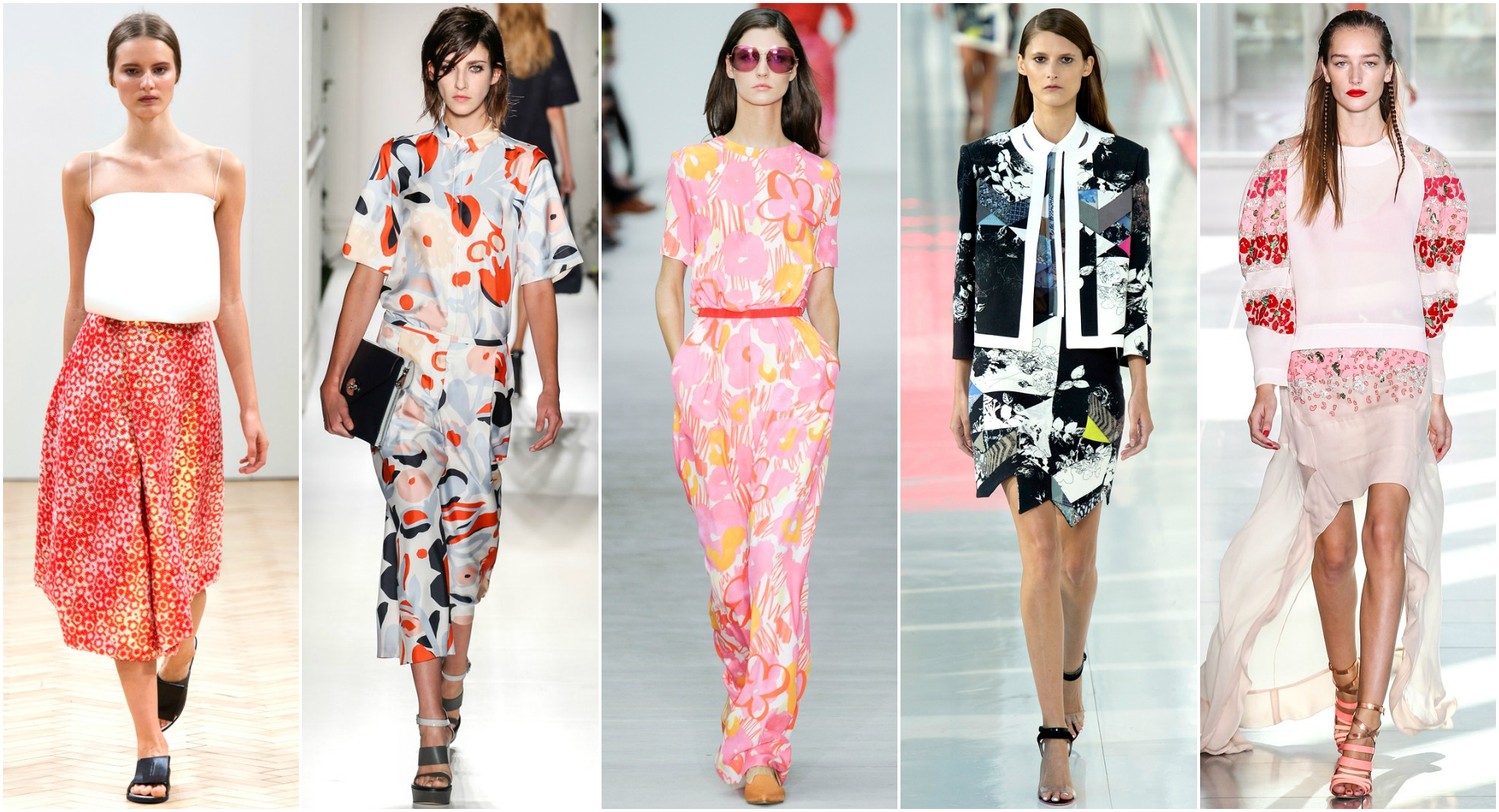 Floral is In: Unveil How to Go Floral in Various Occasions With Ashish & Shreyasi