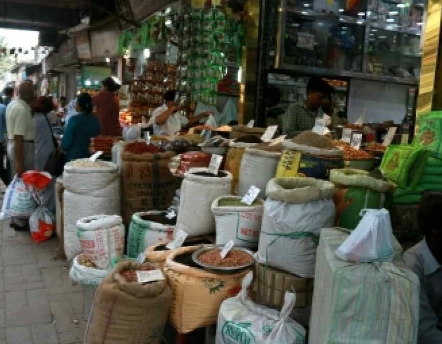 Lower food prices ease India's WPI to 5.09%