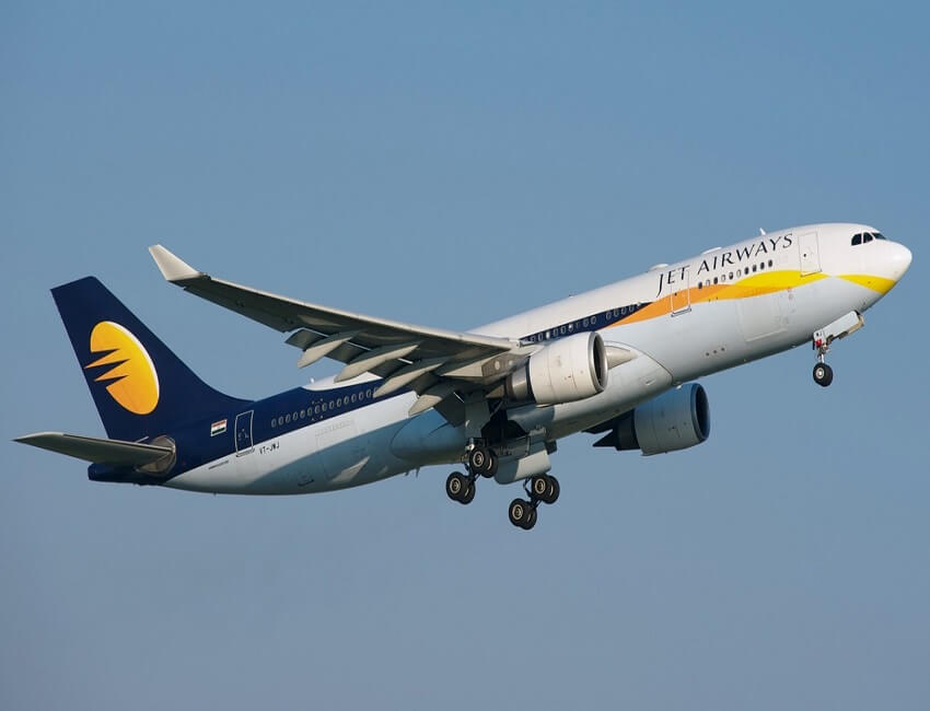 Jet Airways fails to get funds, to suspend operations temporarily
