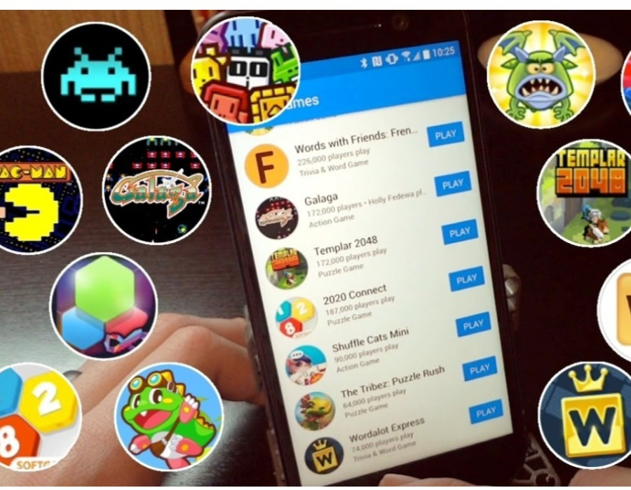 Facebook Launches Augmented Reality Games on Facebook Messenger App