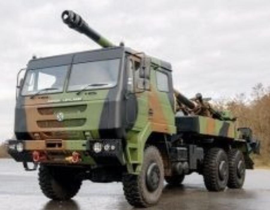 Ashok Leyland bags defence tender