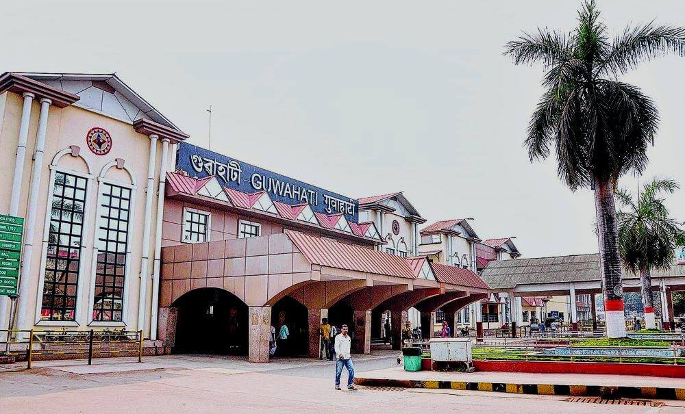 371 NFR stations to Have Mechanised Cleaning System