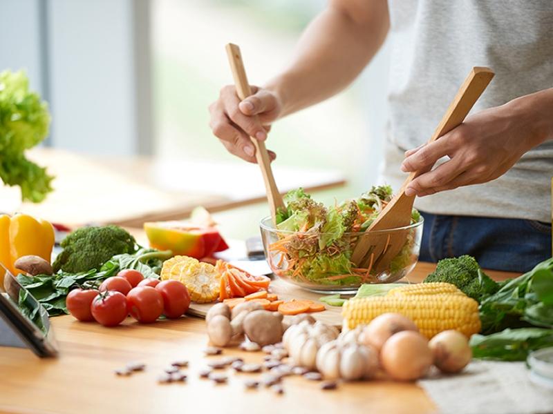 5 Tips for Maintaining a Healthy Lifestyle