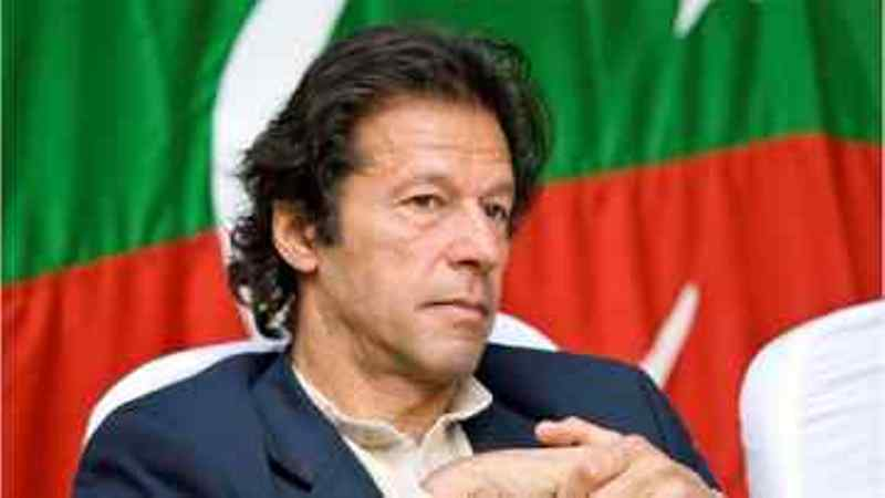 Helicopter misuse case: Imran Khan Summoned By Pakistan