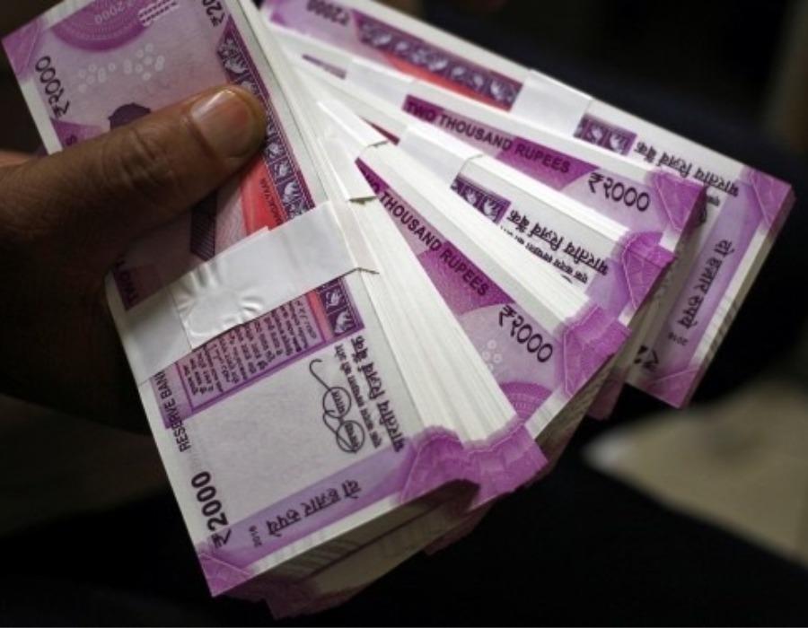 Zero depreciation in Indian rupee between 2013 and 2018