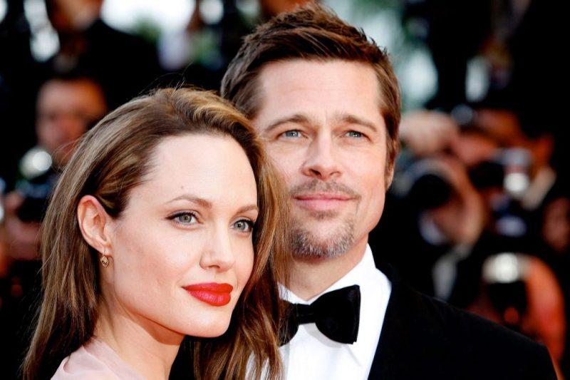 Angelina Jolie and Brad Pitt Call off Custody Battle Over Their Six Children