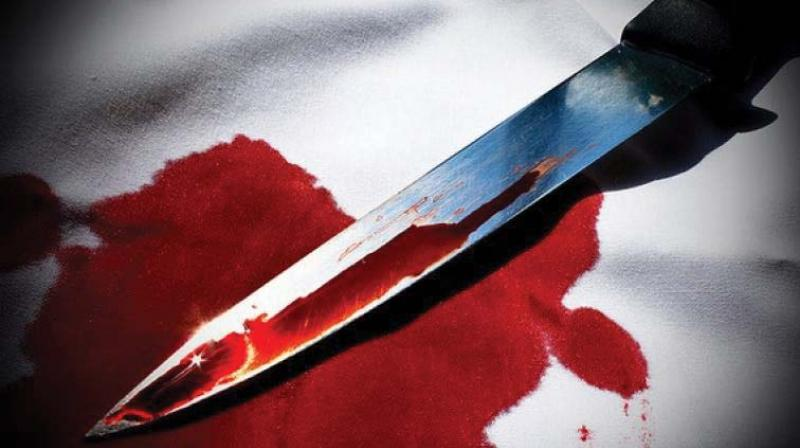 Jorhat Shamed: Youth kills father over  Family Dispute