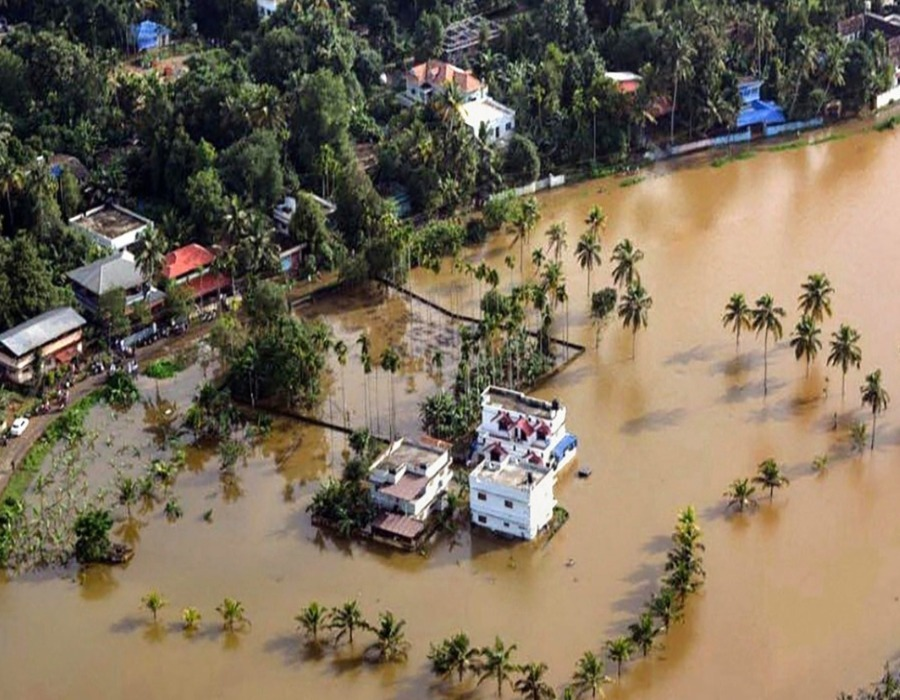 Paytm collects Rs 30 crore for flood-hit Kerala