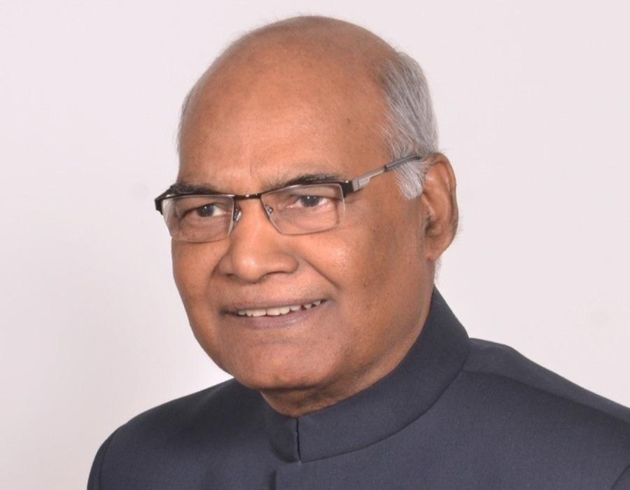 Uttar Pradesh set to become a trillion-dollar economy: President Ramnath Kovind