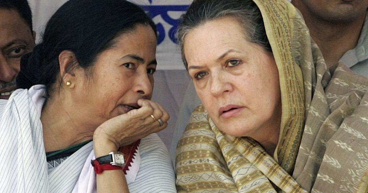 Mamata Banerjee meets Sonia Gandhi, opposition leaders to stitch anti-BJP alliance