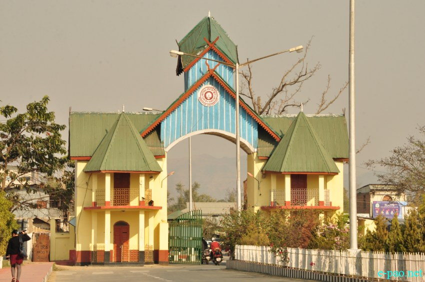 Manipur varsity to reopen on Thursday after 85 days