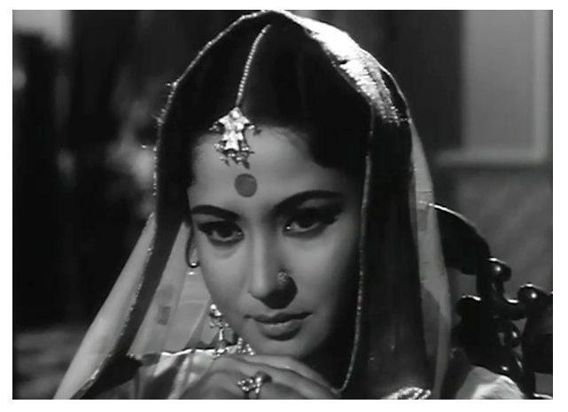 Google pays tribute to Meena Kumari on her 85th birth anniversary