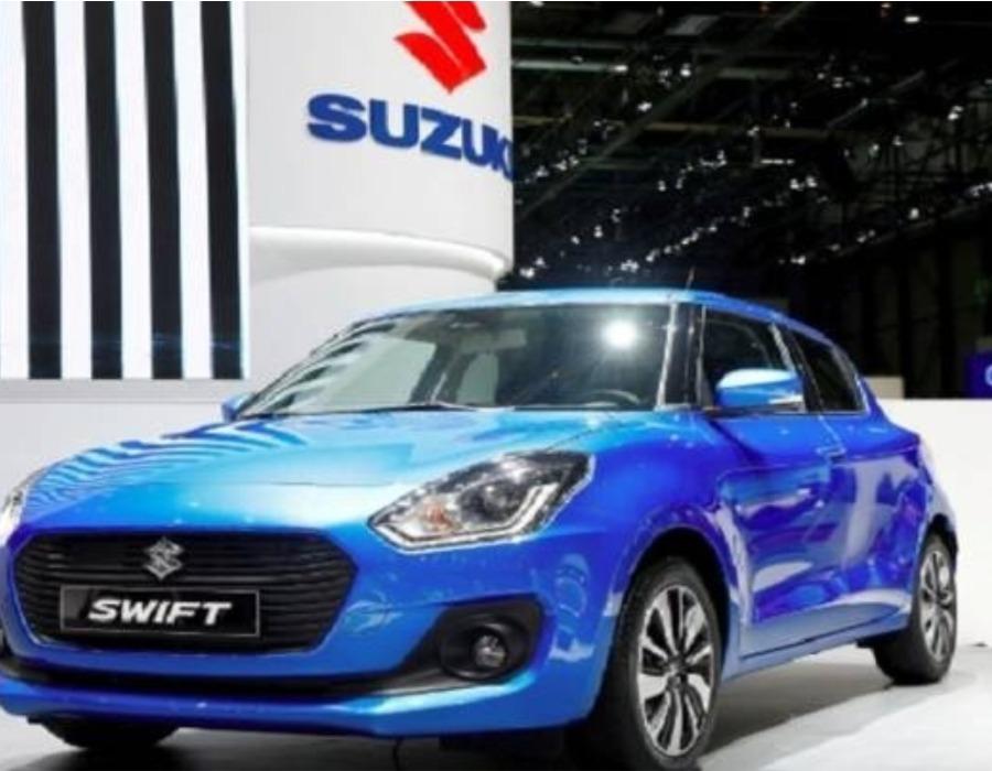 Maruti Suzuki launches 'Auto Gear Shift' in top variants of Swift