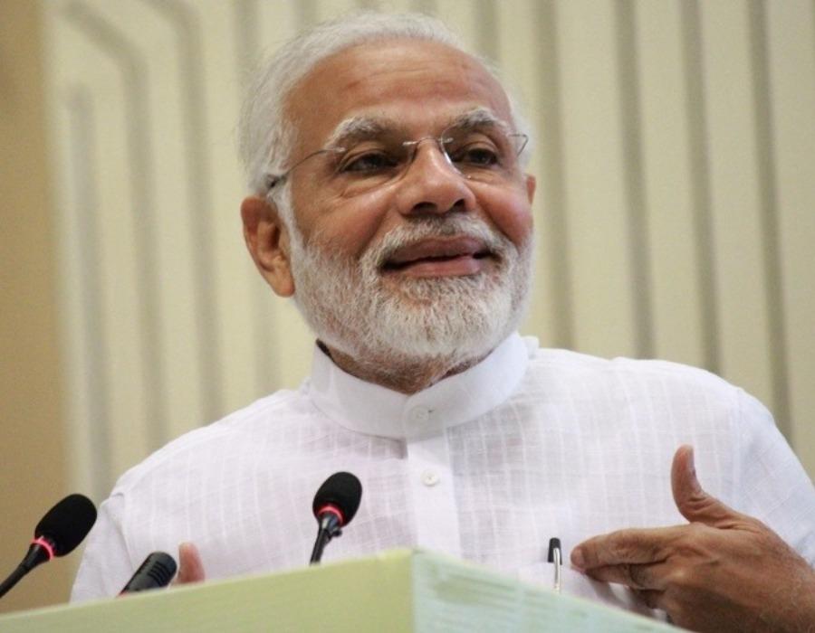 Over 70 lakh jobs created in formal sector: Prime Minister Narendra Modi