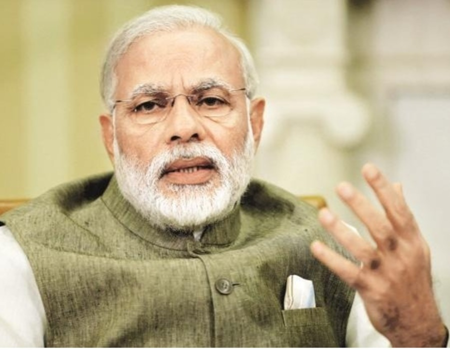 Committed to promoting ease of doing business: Prime Minister Narendra Modi