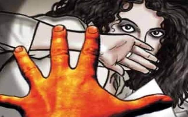 Bid To Molest Lady Police at Shankardeva Park, Bharalamukh