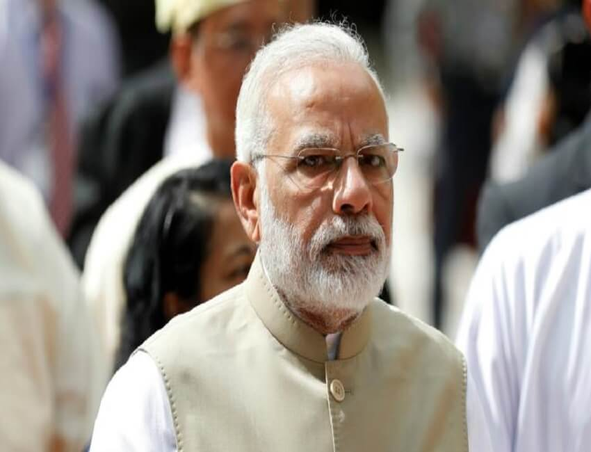 Modi to visit flood-battered Kerala to take stock of the situations, rescue operations underway