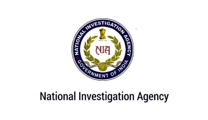 National Investigation Agency recovers 14 stolen hand guns