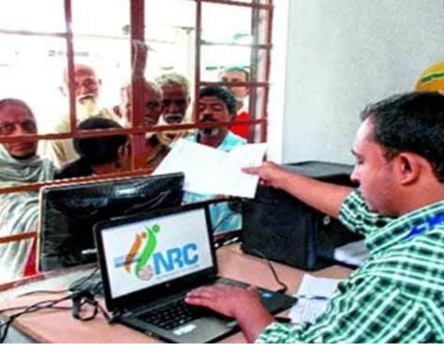 Central Government working overtime to prepare Standard Operating Procedure for NRC excluders