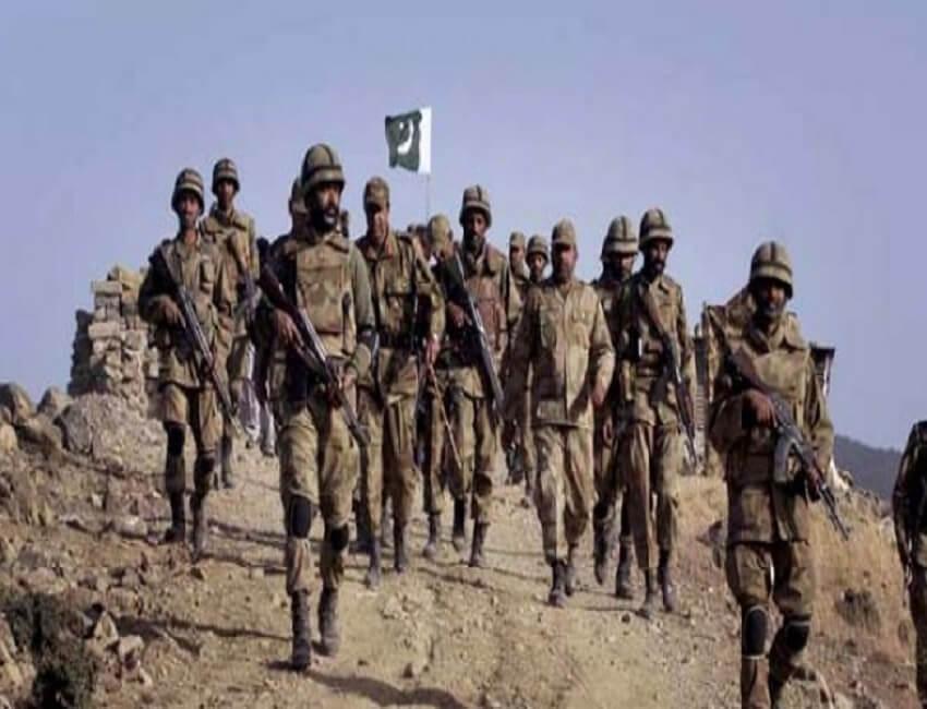 DGMO talks: Pakistan Army assures anti-terror operations